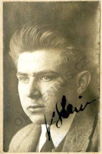 Viktor Stein 1903
